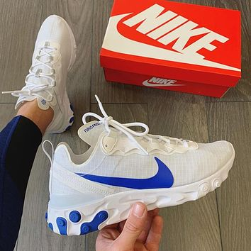 Nike Epic React Element 87 Running shoes