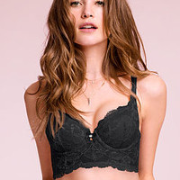 Long Line Demi Bra - Body by Victoria - Victoria's Secret