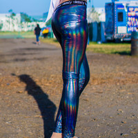 Hologram Leggings