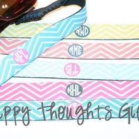 Personalized Sunglasses Strap  Choose Your by happythoughtsgifts