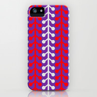 hanging vine iPhone & iPod Case by holli zollinger