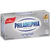 Philadelphia Original Cream Cheese, 8 o.z