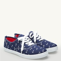 Anchor Oxford Sneakers