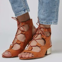 DAILY Ghillie Sandal - Shoes