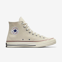 The Converse Chuck Taylor All Star '70 High Top Unisex Shoe.