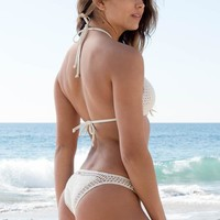 Billabong - Hippie Hooray Bottom | Seashell