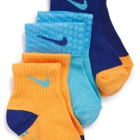 Nike Socks (3-Pack) (Baby, Walker & Toddler) | Nordstrom