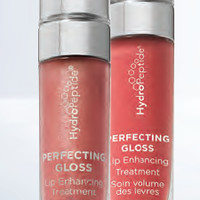 HydroPeptide Perfecting Gloss:  Lip Enhancing Treatment