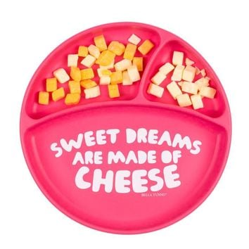 Sweet Dreams are Made of Cheese Wonder Plate