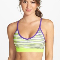 Women's Nike 'Pro Indy - Tiger' Dri-FIT Sports Bra