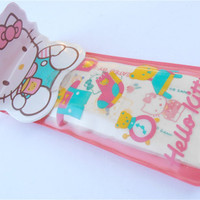 Hello Kitty Band Aids Sanrio Collectiable by VillaCollezione