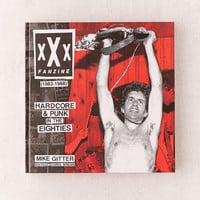 xXx Fanzine (1983-1988) Hardcore & Punk In The Eighties By Mike Gitter | Urban Outfitters