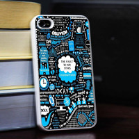The Fault in Our Stars iPhone 5S case,iphone 5 case,iphone 4 case,iphone 4S case,iPhone 5C case,Samsung s3 case,samsung s4 case