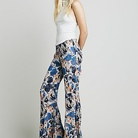FP One Womens FP One Foilage Hippie Pant