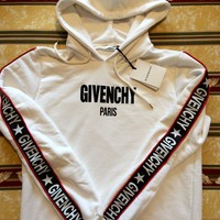 New Men`s Givenchy Sweater & Hoodie size-XXL