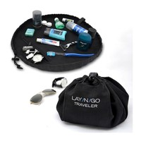 Traveler Toiletry Bag - 2Shopper, Inc.