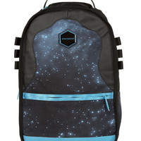 Glow-in-the-dark backpack galaxy, 10% off coupon code: 030609