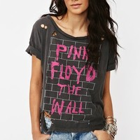 Pink Floyd Tee in  What's New at Nasty Gal