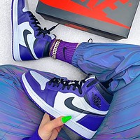 Nike Air Jordan 1 WMNS Basketball shoes