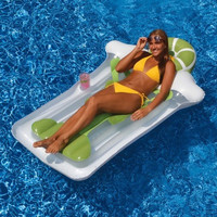 Margarita Pool Float