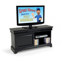 "Louie Console 52"" Console 