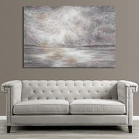 Starry Morning | Canvas | Art by Type | Art | Z Gallerie