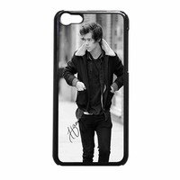 One Direction Harry Styles Hello iPhone 5c Case
