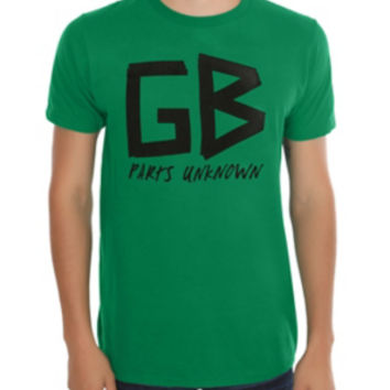 Trailer Park Boys Green Bastard T-Shirt