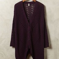 Theca Cardigan by Moth