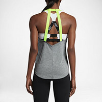 The Nike Dry Women's Training Tank.