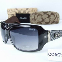 Coach Sunglasses Women Fashion Sunglasses Casual Popular Summer Sun Shades Eyeglasses
