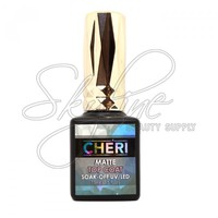 CHERI - MATTE TOP COAT GEL - CHERI