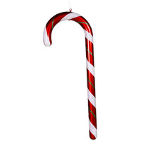Vickerman M110817 Candy Cane Assorted Ornament 48-inch