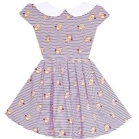 Nutty Buddy Wendy Dress – Bonne Chance Collections