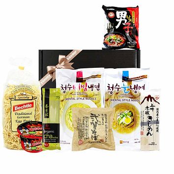 For the Noodle Lover