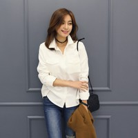 DANILOVE shirt 87325 < 디모트베이직셔츠 < FASHION / CLOTHES < WOMEN < SHIRT&BLOUSES < shirt