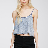 Mineral Wash Cami