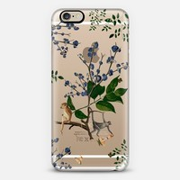 Monkey World: Apy and Vinnie iPhone 6s case by Fifikoussout | Casetify