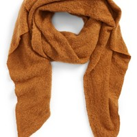 BP. Solid Plush Scarf | Nordstrom