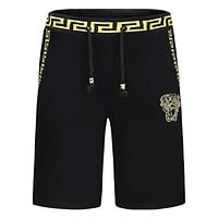 Boys & Men Versace Fashion Casual Sport Shorts