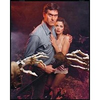 Evil Dead poster No Text 24in x36in