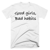 Good Girls, Bad Habits