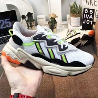 Adidas Ozweego Popular  Women Men Sport Running Shoes Sneakers