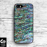 Abalone Shell Case for iphone 5 5s 6 case, samsung, ipod, HTC, Xperia, Nexus, LG, iPad Cases