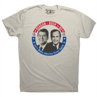 The Dynamic Duo Vintage Tee