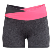 H&M Yoga Shorts $17.95
