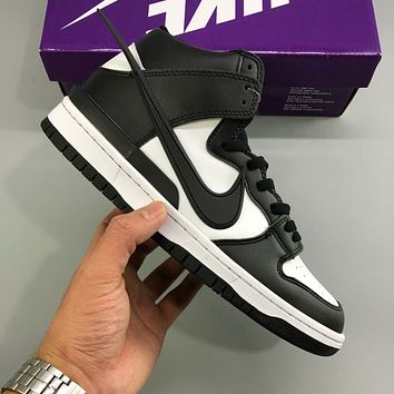 AJ1 Air Jordan 1 high-top men's sports basketball shoes