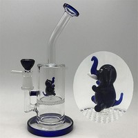 Animal Honeycomb Percolator Bowl/Dab Rig