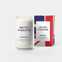 United Kingdom Candle