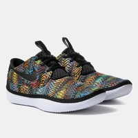 Nike Solarsoft Moccasin QS Shoes - Tour Yellow | Urban Industry